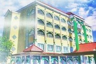 PIH ( Pusat Informasi haji ) Batam hotel
