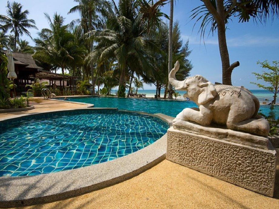 Am Samui Resort