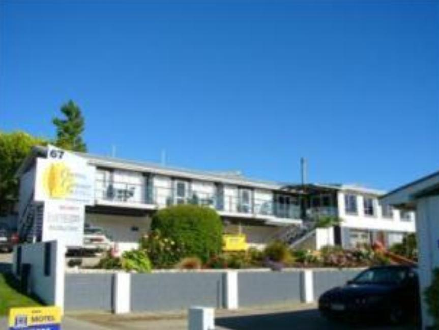 Central Gateway Motel - Hotels and Accommodation in New Zealand, Pacific Ocean And Australia
