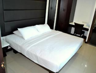 Crystal Lodge Kota Bharu - Crystal Suite