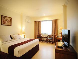 Foto Hotel Budi, Palembang, Indonesia