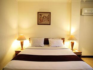 Indonesia Hotel Accommodation Cheap | Hotel Budi Palembang - Convenient and stylish Junior Suite