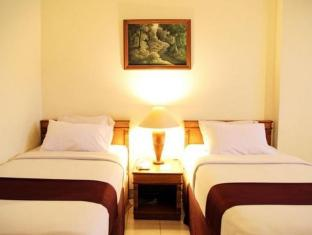 Indonesia Hotel Accommodation Cheap | Hotel Budi Palembang - Guest Room