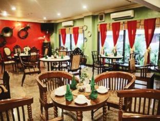 Indonesia Hotel Accommodation Cheap | Hotel Budi Palembang - Restaurant