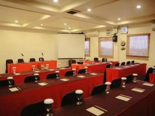 Indonesia Hotel Accommodation Cheap | Hotel Budi Palembang - Meeting Room