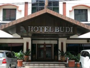 Indonesia Hotel Accommodation Cheap | Hotel Budi Palembang - Exterior
