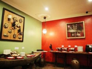 Indonesia Hotel Accommodation Cheap | Hotel Budi Palembang - Interior
