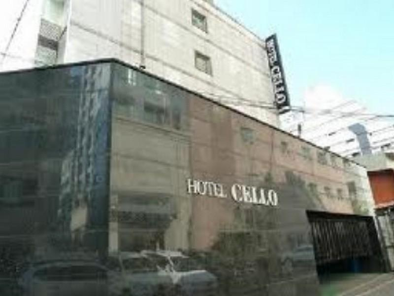 Hotel Cello - Hotels and Accommodation in South Korea, Asia