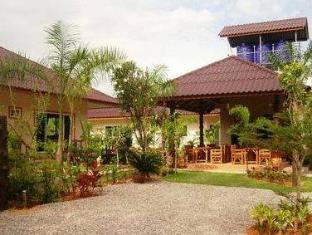 khao lak summer house resort