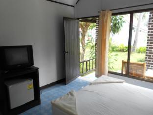 Lantas Lodge Koh Lanta - Guest room
