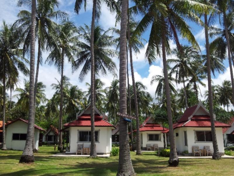 Lantas Lodge