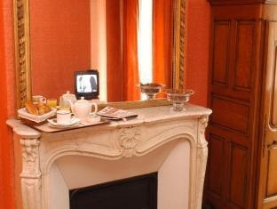 Le Baldaquin Excelsior Hotel Parijs - Hotel interieur