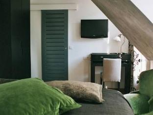 Le Baldaquin Excelsior Hotel Parijs - Gastenkamer