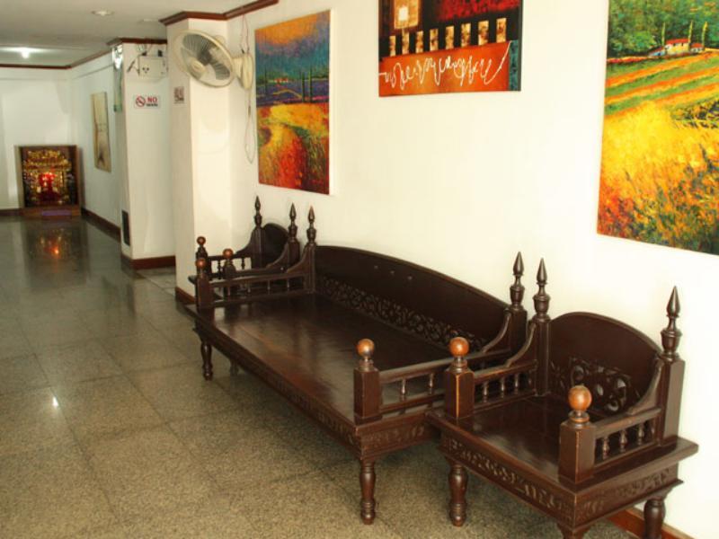 Hotell Paradise Resortel i , Phuket. Klicka för att läsa mer och skicka bokningsförfrågan