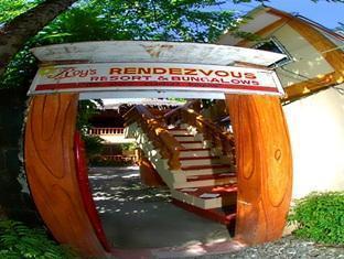 Roy's Rendezvous Resort