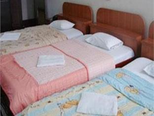 Samsenthai Hotel Vientiane - Gastenkamer