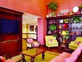 Samsenthai Hotel Vientiane - Lobby