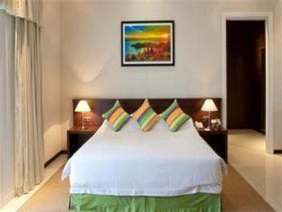 The Hill Hotel & Resort Sibolangit Berastagi - Guest Room