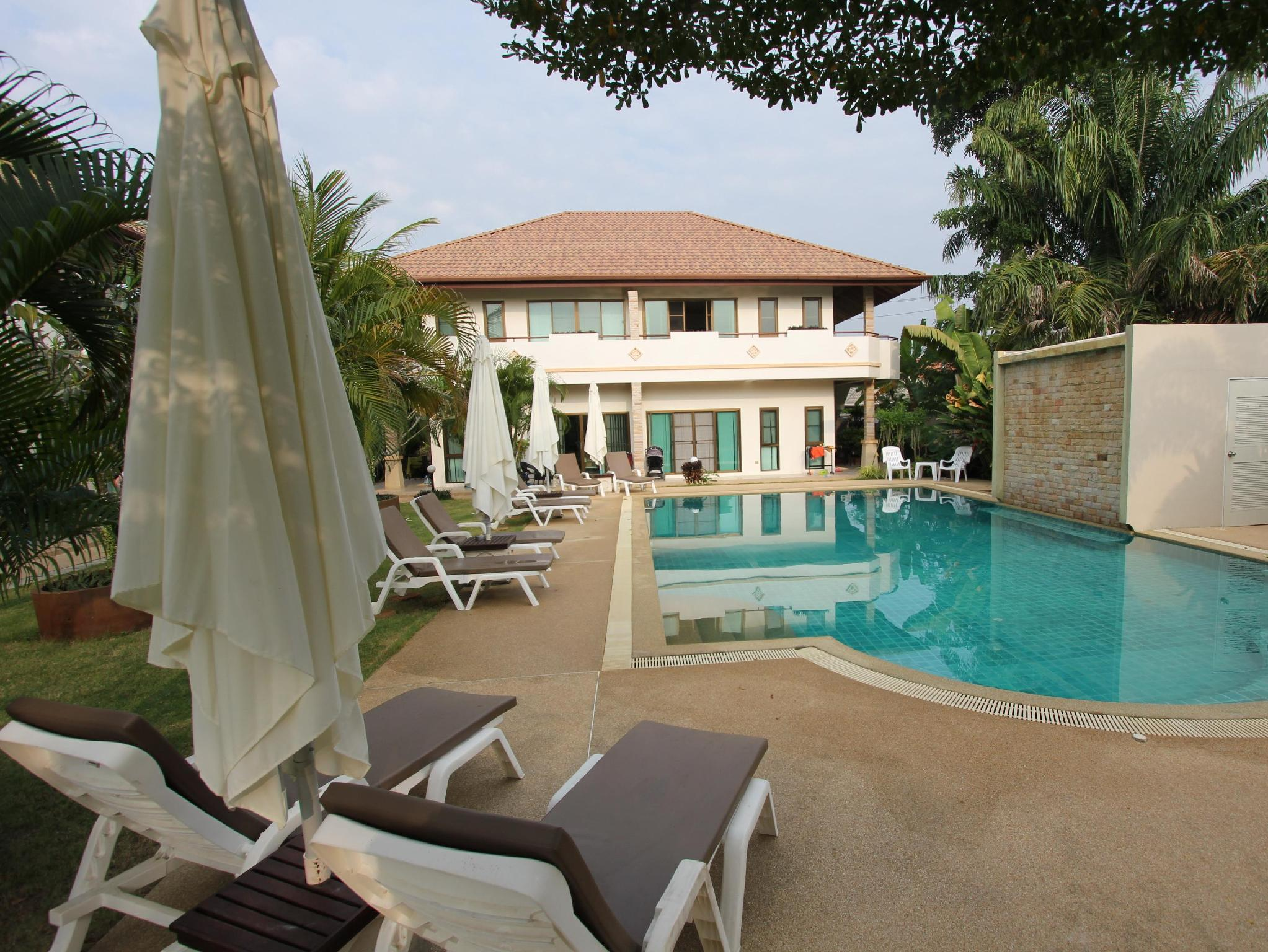 Babylon Pool Villas - Hotels and Accommodation in Thailand, Asia