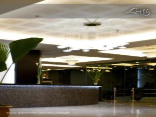 Diamond Suites & Residences Cebu City - Lobby