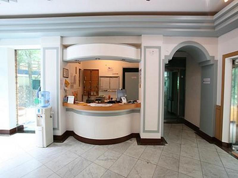 โรงแรม กู้ดสเตย์ กัลชอน แฟมิลี รีสอร์ท  (Goodstay Galcheon Family Resort)