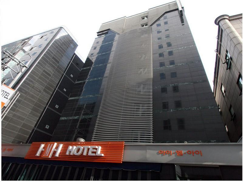 IMI Hotel - Hotels and Accommodation in South Korea, Asia