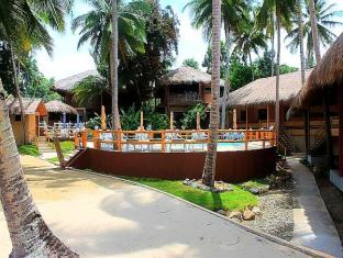 Kayla'a Beach Resort Bohol - Tuin