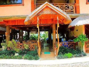 Kayla'a Beach Resort Bohol - Restaurace