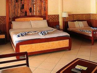 Kayla'a Beach Resort Bohol - Vendégszoba