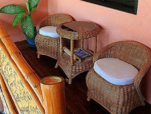 Kayla'a Beach Resort Bohol - Erkély/Terasz