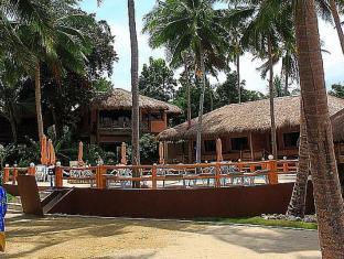 Kayla'a Beach Resort Bohol - A szálloda kívülről