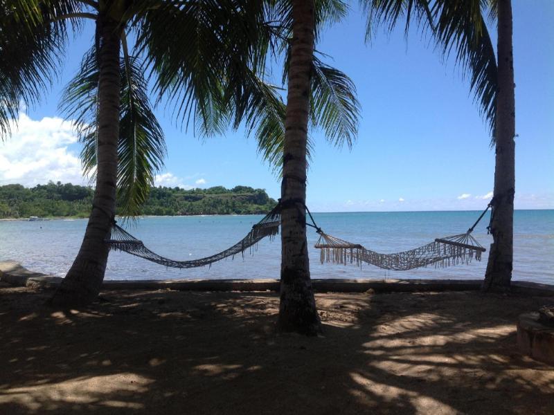 Kayla'a Beach Resort בוהול