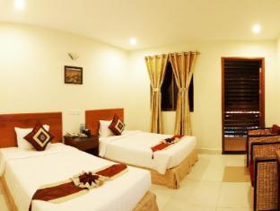 Macau Phnom Penh Hotel Phnom Penh - Superior Twin
