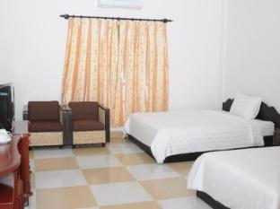 Macau Phnom Penh Hotel Phnom Penh - Deluxe Room