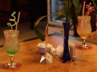 Macau Phnom Penh Hotel Phnom Penh - Soft Drink