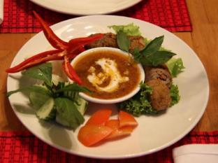 Macau Phnom Penh Hotel Phnom Penh - Battambang Grilled Beef