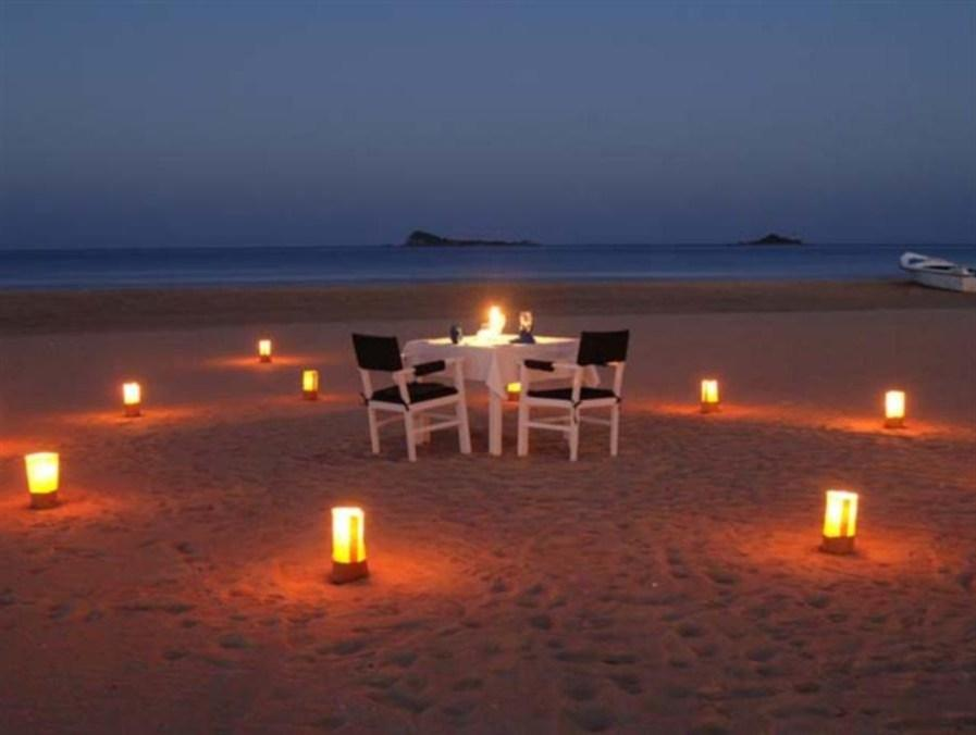 Pigeon Island Beach Resort - Hotels and Accommodation in Sri Lanka, Asia