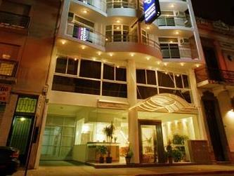 Hotel Howard Johnson Rosario - Hotels and Accommodation in Argentina, South America