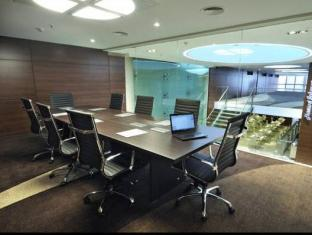 Howard Johnson Hotel Cordoba Cordoba - Meeting Room