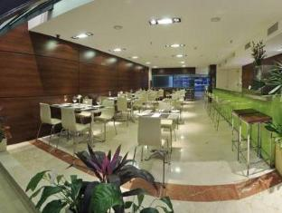 Howard Johnson Hotel Cordoba Cordoba - Interior
