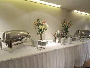 Howard Johnson Hotel Cordoba Cordoba - Buffet
