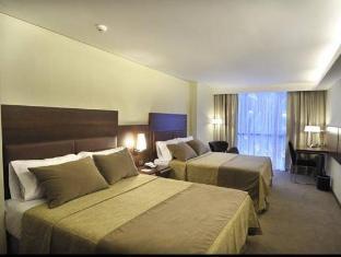 Howard Johnson Hotel Cordoba Cordoba - Guest Room