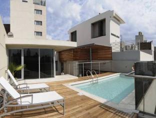 Howard Johnson Hotel Cordoba Cordoba - Swimming Pool