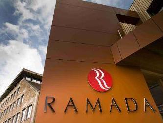 Ramada Brussels Woluwe Hotel