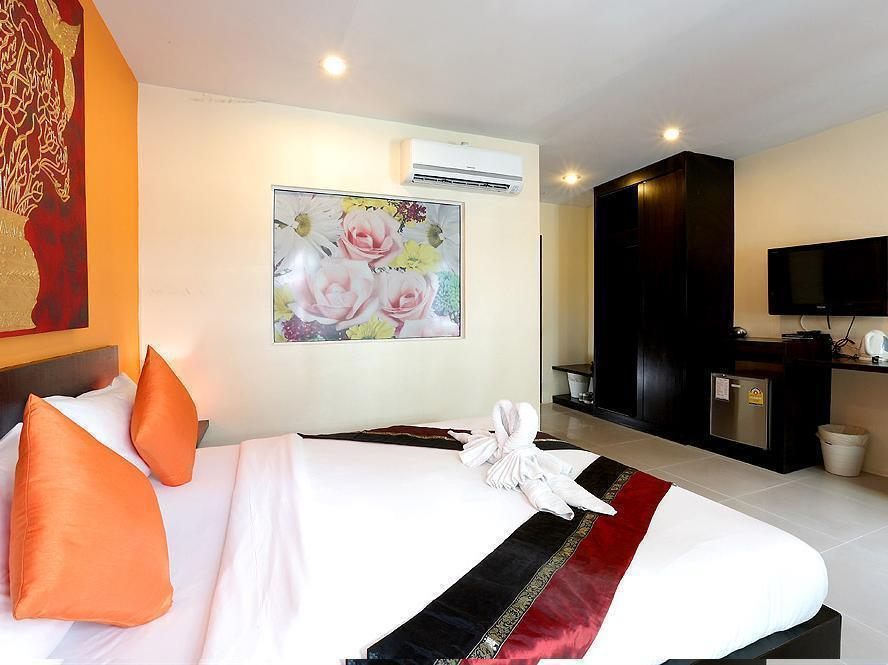 '@ Home Boutique Hotel Patong - Hotels and Accommodation in Thailand, Asia