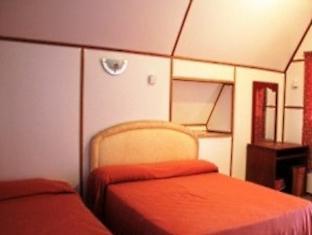 Delta Motel & Restaurant - Room type photo