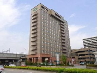 hotel Hotel Route Inn Kanazawa Ekimae