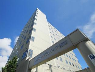 hotel Route Inn Grantia Naha