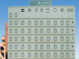 hotel Hotel Route Inn Naha Asahibashi Ekihigashi