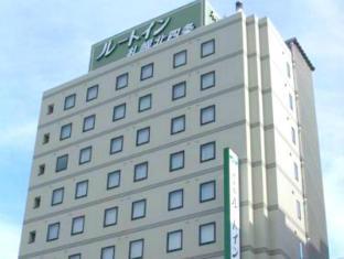 hotel Hotel Route Inn Sapporo Kitayojo